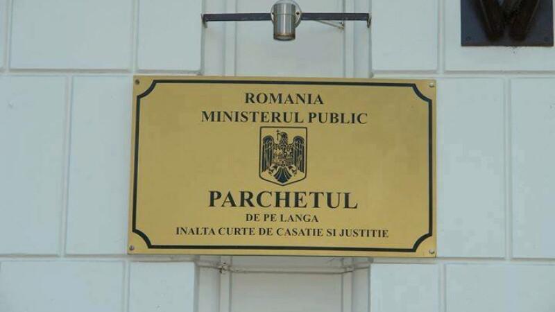Parchetul General a publicat un protocol încheiat cu SRI în anul 2005