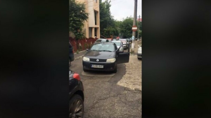parcare Iași