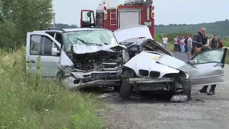 Accident Ineu