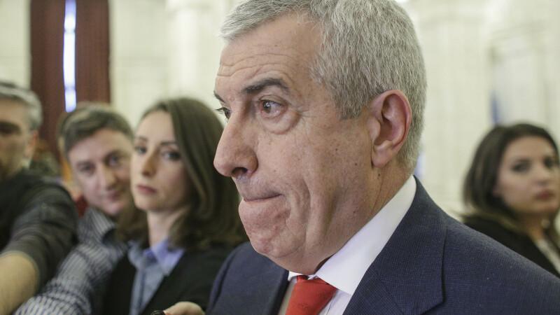 Tăriceanu, audiat în scandalul cu SPP. Liderul ALDE a spus de ce e nemulțumit de Serviciu