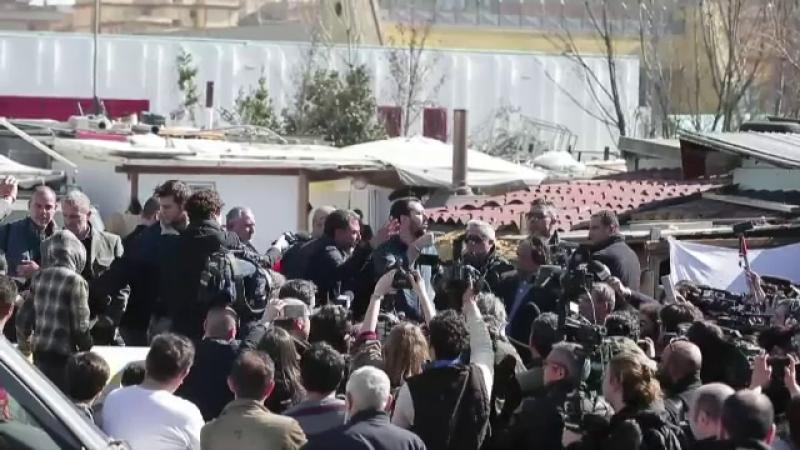 Ministrul italian de Interne urmăreşte să-I expulzeze pe romi. Reacția CE
