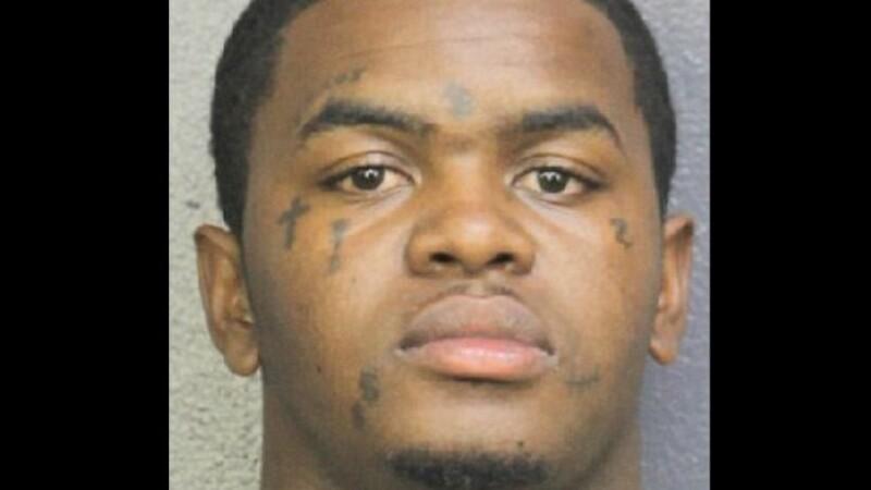 Poliția a arestat un bărbat suspectat că l-a ucis pe XXXTentacion