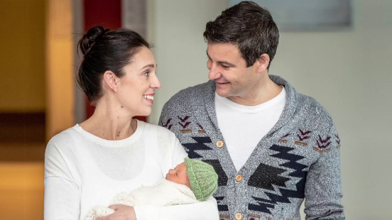 Ce semnificație are numele dat de şefa guvernului neo-zeelandez bebelușului ei