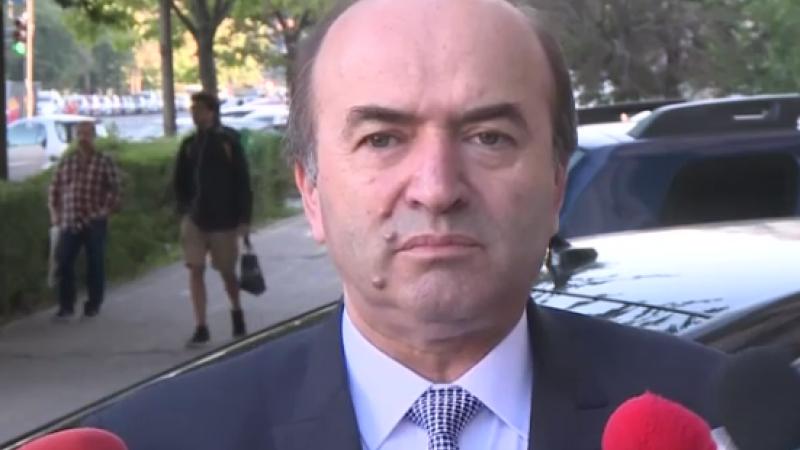 Toader propune prag pentru abuz în serviciu un salariu minim brut pe economie