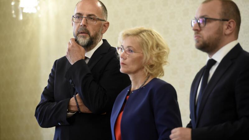 """Restructurarea Guvernului. """"UDMR va lăsa coaliţia PSD-ALDE să arate că are majoritate"""""""