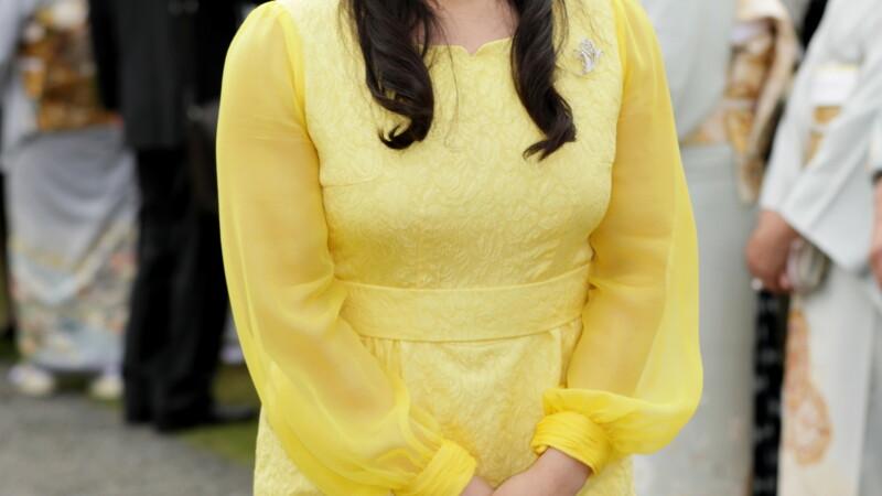Printesa Ayako