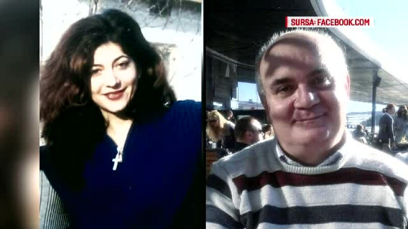 Profesorul universitar Dan Păcurariu, condamnat la 20 de ani după ce și-a ucis iubita