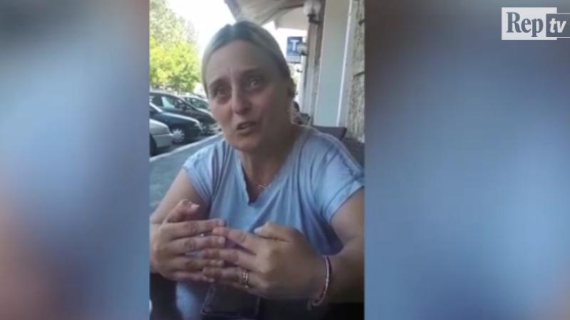 O româncă a găsit la Roma un portofel cu 2.000 de euro. Primul gest pe care l-a făcut