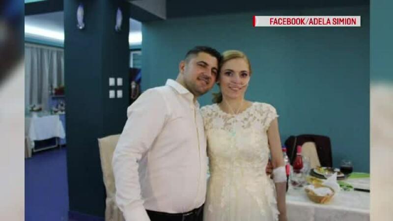 """De ce se fac tot mai puține transplanturi în România. """"De 3 ani de zile sunt pe oxigen"""""""