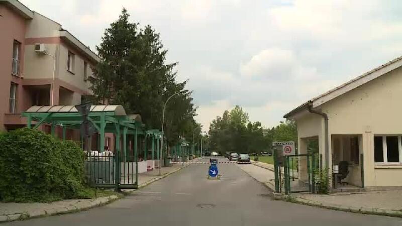 satul francez