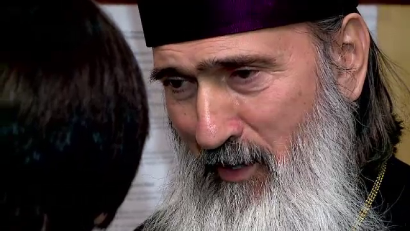 Arhiepiscopul Tomisului, Teodosie