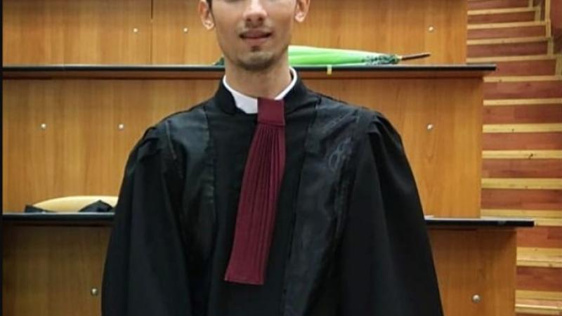 Ionuț-Andrei Ciocîrlău