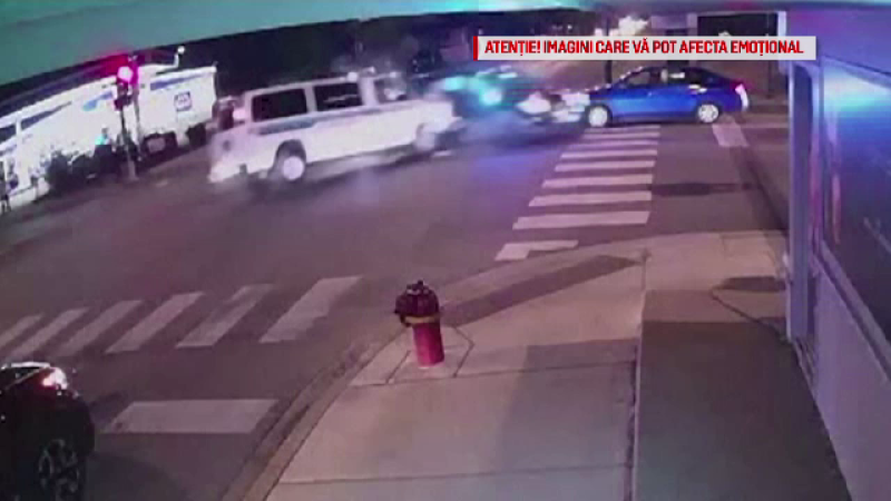 impact politie, chicago