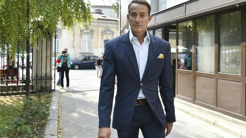 Radu Mazăre se grăbește să facă nuntă
