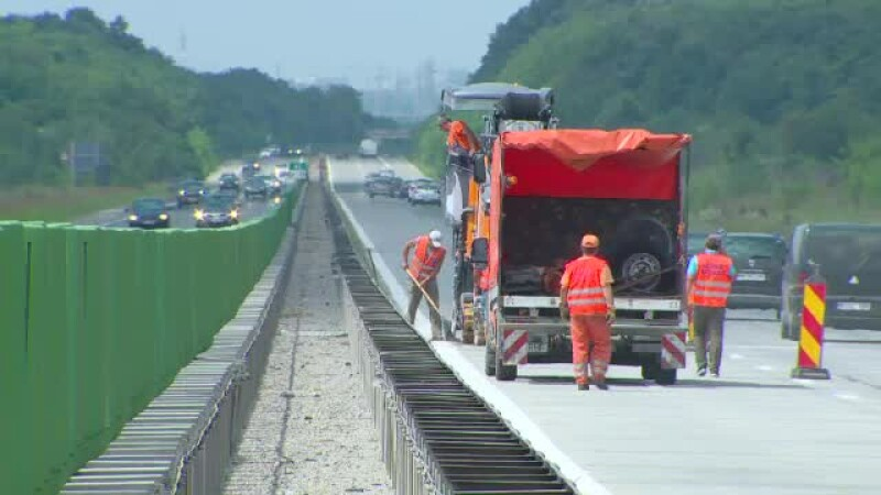 Autostrada Soarelul