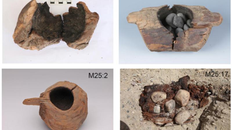 Cannabis folosit acum 2.500 de ani
