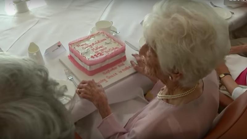 Cea mai în vârstă britanică a murit la 112 ani. Secretul longevității sale