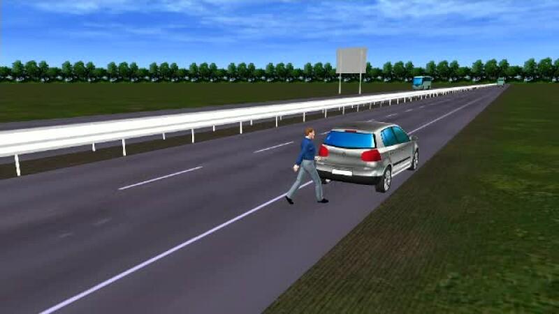 Animatie accident A2