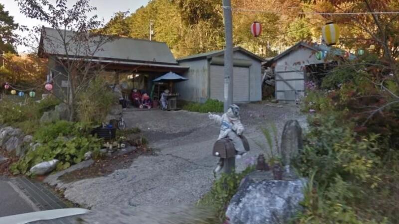 """Locurile macabre pe care le poți """"vizita"""" cu Google Maps. De la Cernobîl, la satul păpușilor"""