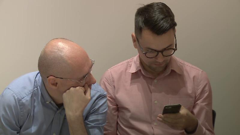 7 cupluri gay au dat statul în judecată la CEDO