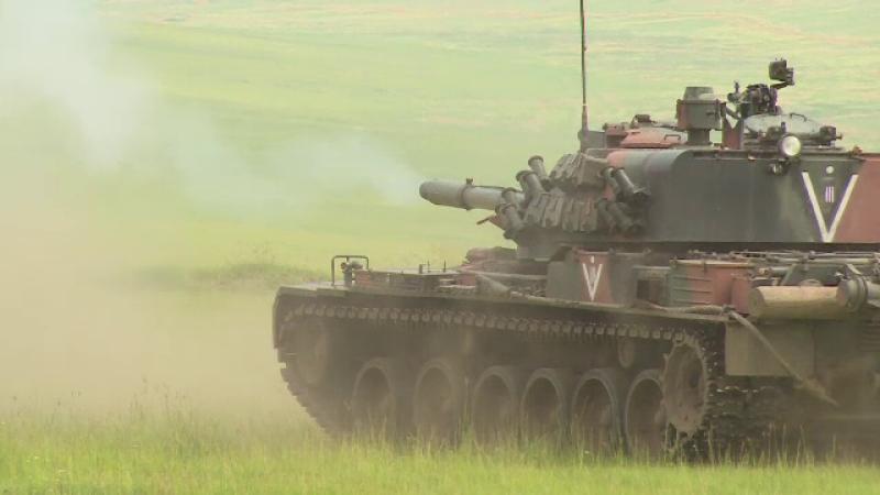 Tancuri NATO