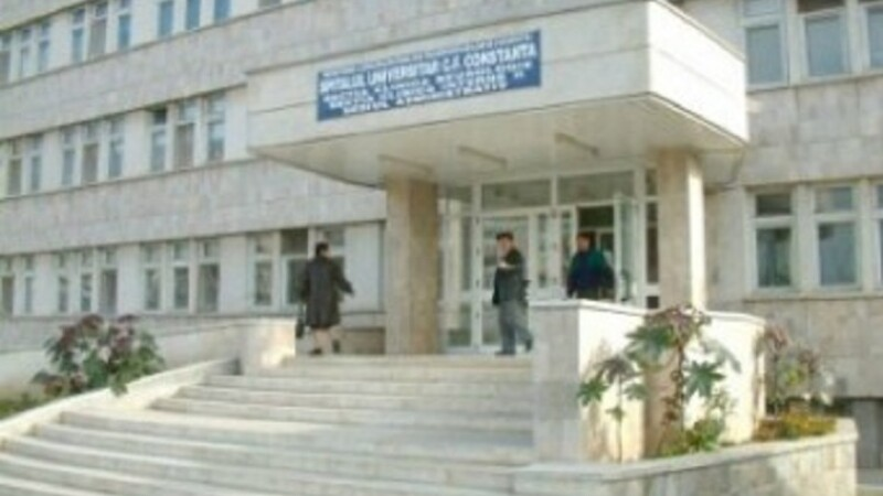 Spitalul CF Constanta