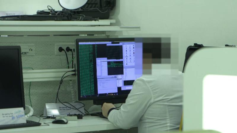 Atac informatic asupra spitalelor din România