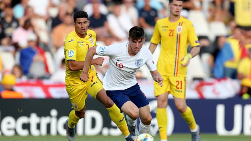 Primele reacții după România - Anglia, 4-2. Florinel Coman: \