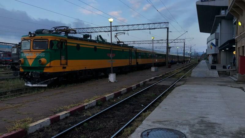 tren Dr. Tr. Severin