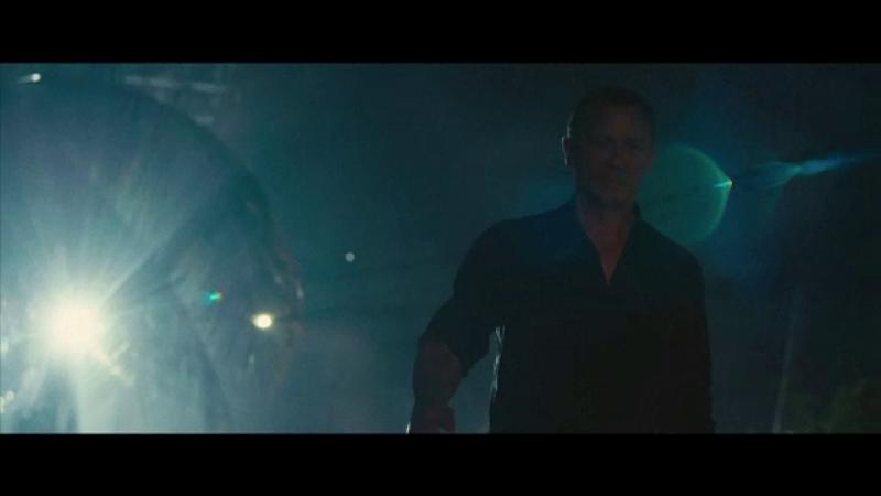 Daniel Craig, în ultimul său film cu James Bond