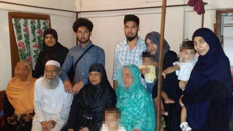 12 membri ai unei familii au murit după ce s-au alăturat ISIS