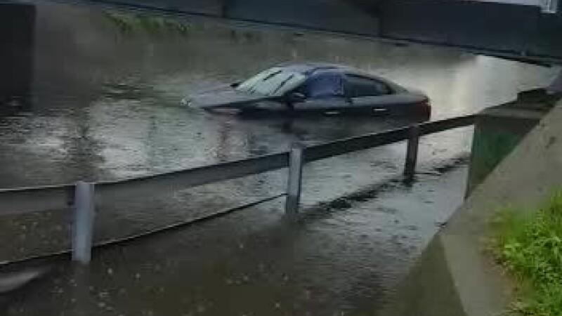 inundatii valcea