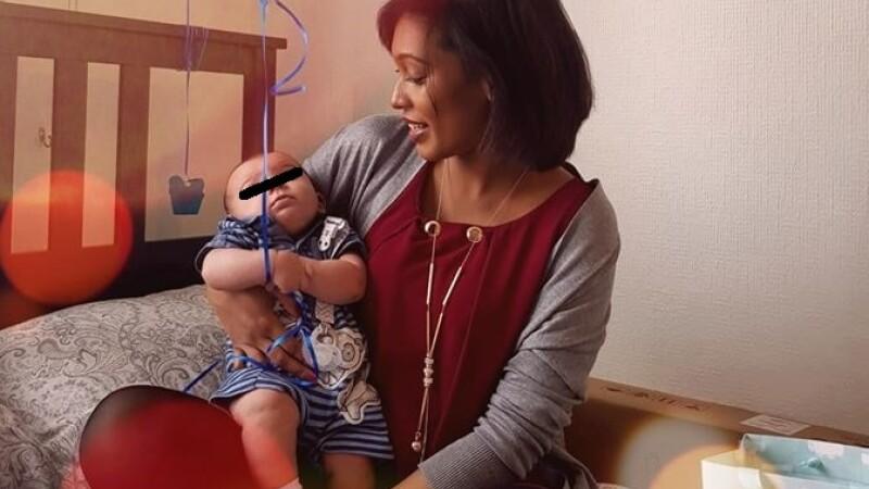 Tânără însărcinată, înjunghiată mortal în propria locuință. Descoperirea făcută de polițiști