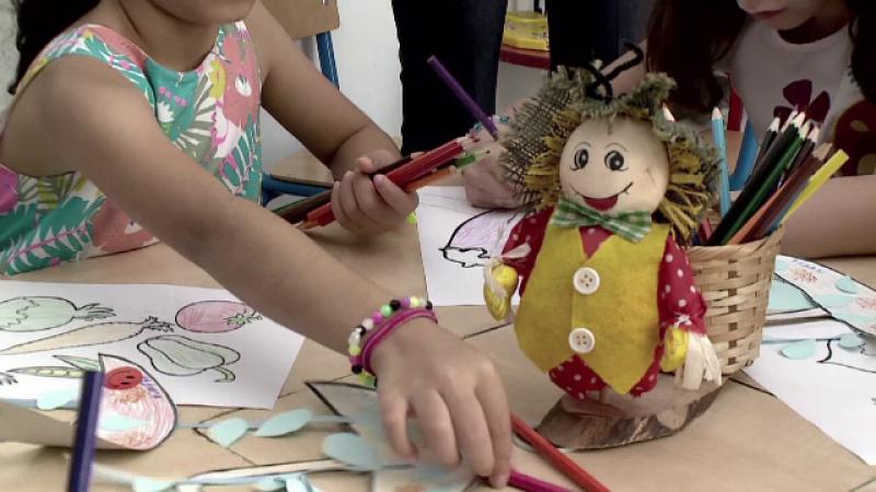 Adopția unui copil, extrem de grea în România. Peste 50.000 de copii așteaptă o familie