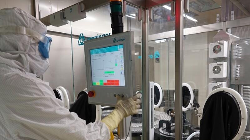 (P) Sun Pharma, în faza 2 a studiului clinic cu primul medicament fitofarmaceutic pentru COVID-19