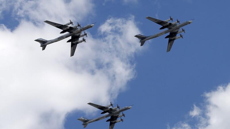 bombardier rus
