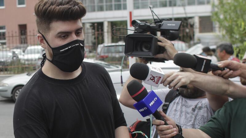 Alexandru Balan - Colo