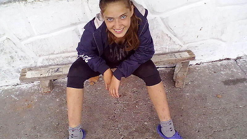 Elena Povelyaikina - 3