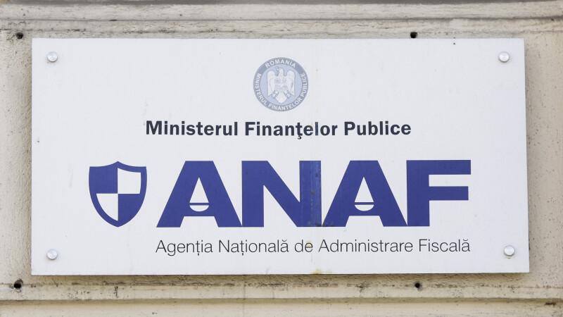 Anunț de ultimă oră de la ANAF. Ce se întâmplă cu cei care nu și-au depus declarațiile fiscale