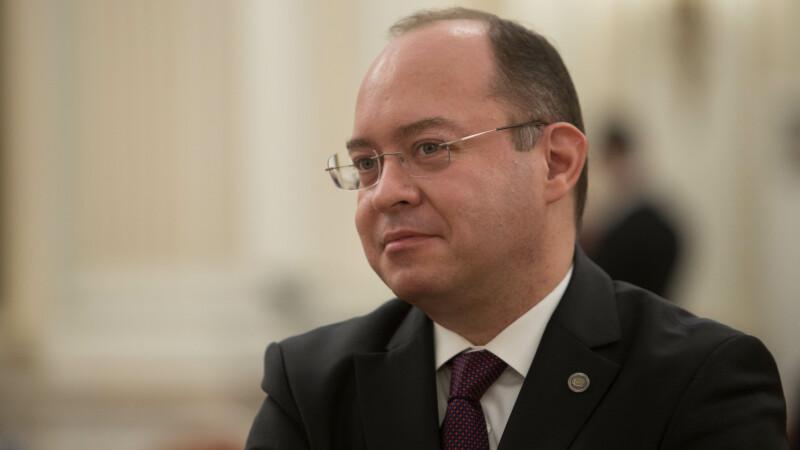 Ministrul român de Externe: Nu spunem că Rusia este un stat inamic, ci agresiv