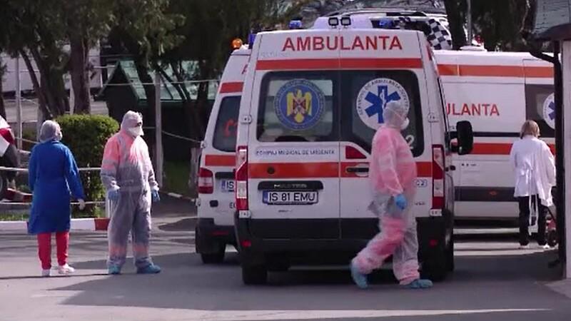 Medicii români, alarmați de numărul mare de infectări