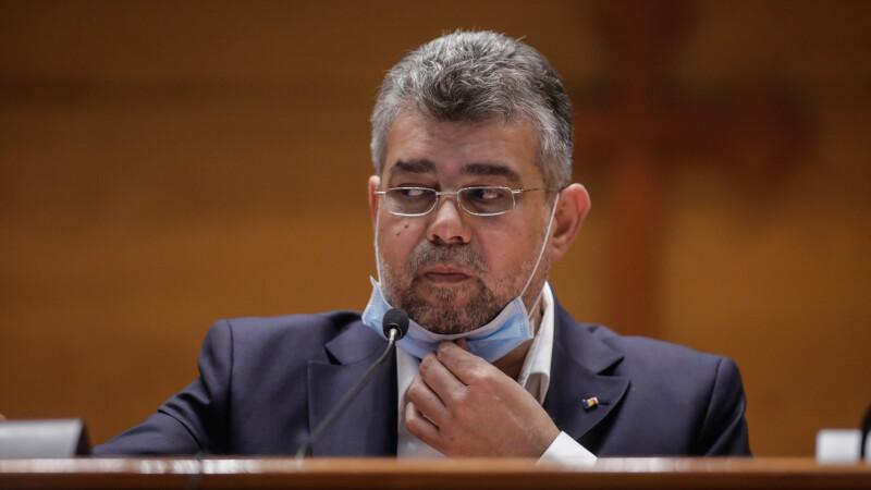 """PSD depune sesizare de conflict constituţional cu privire la prelungirea stării de alertă. """"Poate noi mai mințim"""""""