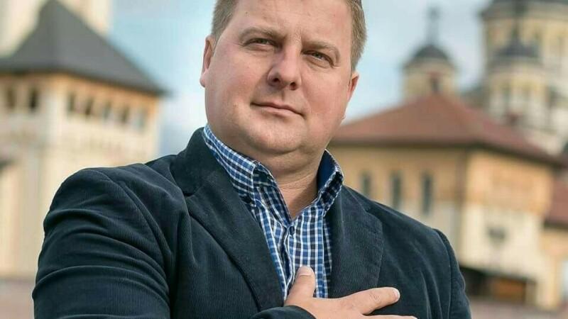 Daniel-Gheorghe Rusu