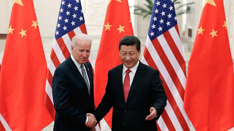 """Președintele Biden a făcut """"lista neagră"""". Zeci de companii chineze sunt vizate"""