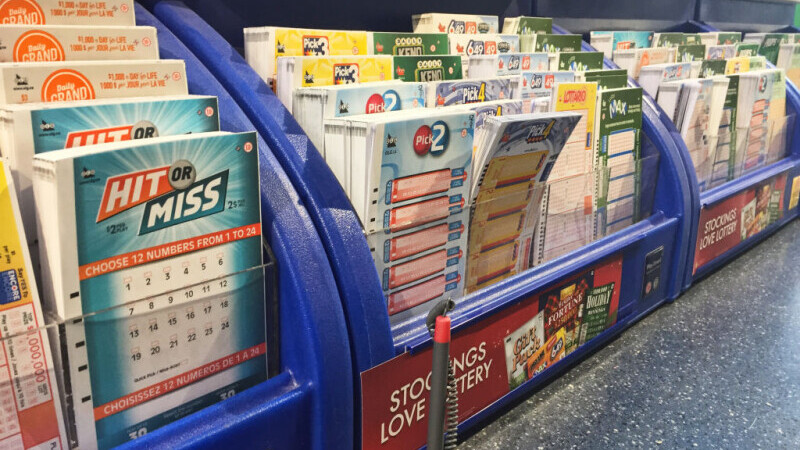 bilete loterie