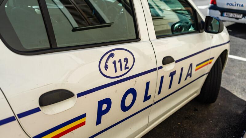 Un elev de 15 ani din Constanța, agresat în afara curţii liceului de un bărbat de 35 de ani