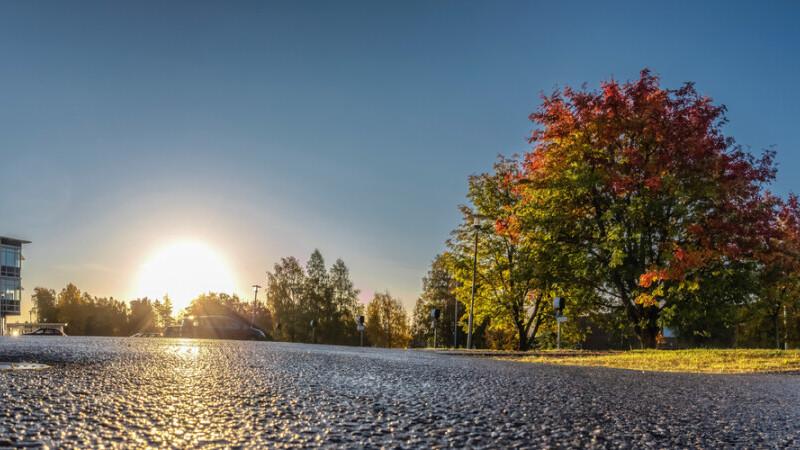 Umea, Suedia