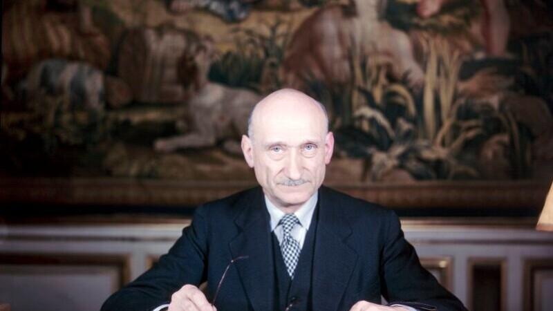 Papa Francisc recunoaște \'\'virtuţile eroice\'\' ale lui Robert Schuman. Este primul pas spre beatificarea fondatorului UE