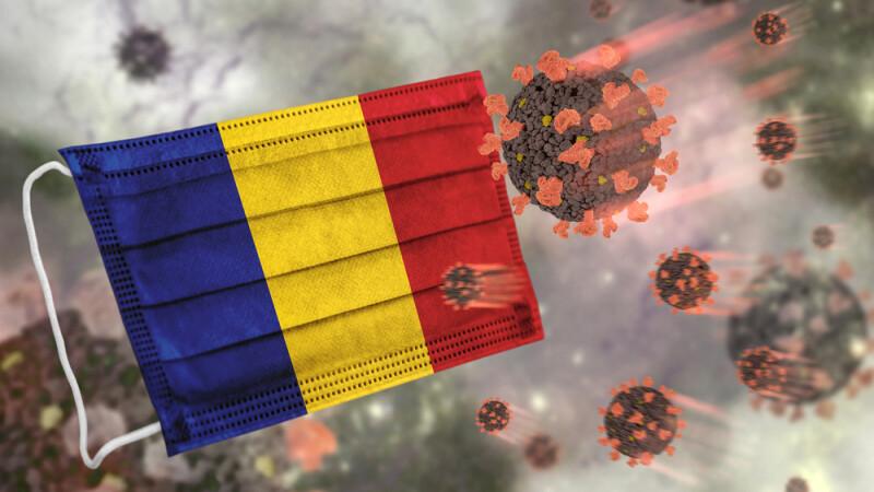 Coronavirus România, bilanț 24 iunie. Evoluția din ultimele 24 de ore