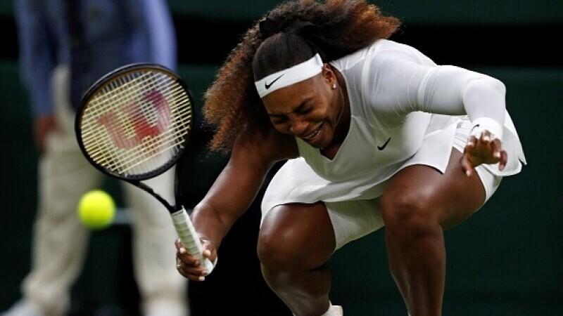 Serena Williams - 2